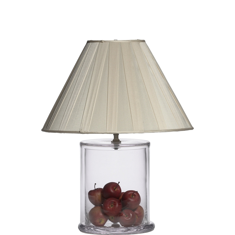 simon pearce nantucket lamp small