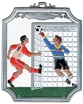 SPORTS WALL PLAQUES