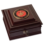 US MARINE CORPS BOX