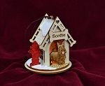 K-9 COTTAGE ORNAMENTS