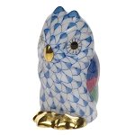 HEREND OWL MINIATURE