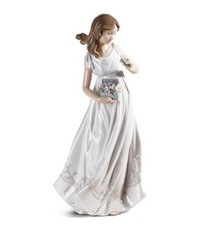 "LLADRO ""TREASURES OF THE EARTH"""