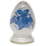 "HEREND ""CHINESE BOUQUET"" SALT SHAKER"