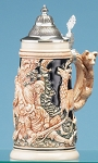 THE GREAT HUNTERS STEIN