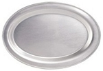 WOODBURY PEWTER OVAL TRAY