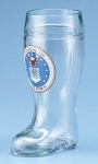 GLASS 1.0LITER AIR FORCE BOOT