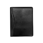 BLACK LEATHER PORTFOLIO