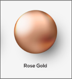SHOP ALL ROSE GOLD