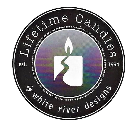 LIFETIME OIL CANDLES