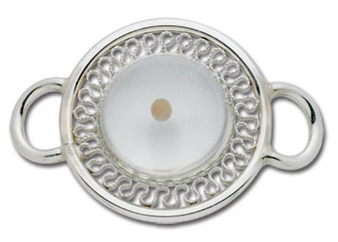 Convertible Bracelet Quot Mustard Seed Quot Clasp