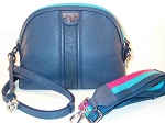 BRIGHTON DYLAN DOMED CROSSBODY HANDBAG