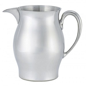 "WOODBURY ""REVERE"" PITCHER 4"""
