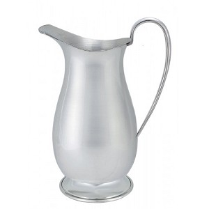 Woodbury 20oz Footed Pitcher