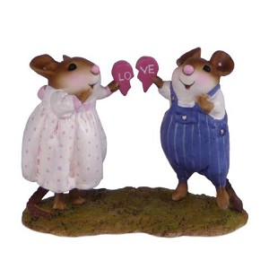 "Wee Forest Folk ""Sharing Makes it Sweeter!"" LTD ED"