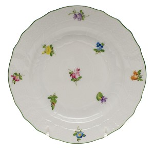 "Herend ""Lindsay"" Bread & Butter Plate"