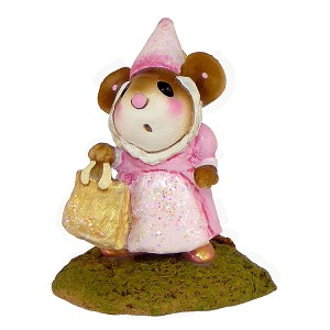 "Wee Forest Folk ""L'il Glitter Princess"""