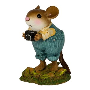 "WEE FOREST FOLK ""SUNFLOWER SHUTTERBUG"" LTD"