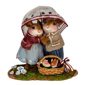 "WEE FOREST FOLK ""HAPPINESS WITH SPRINKLES IN JULY"" LTD"