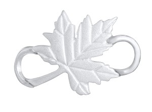 Maple Leaf Clasp
