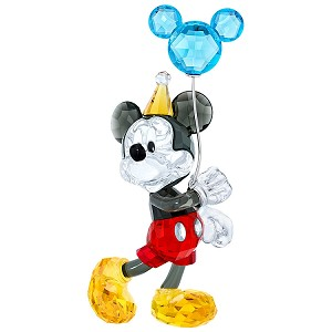 "Swarovski ""Mickey Mouse Celebration"""