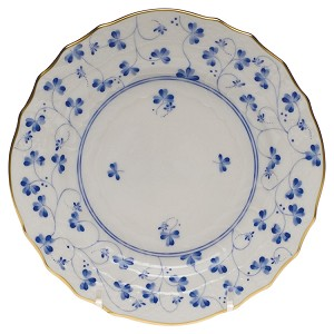 "Herend ""Rachael"" Bread & Butter Plate"